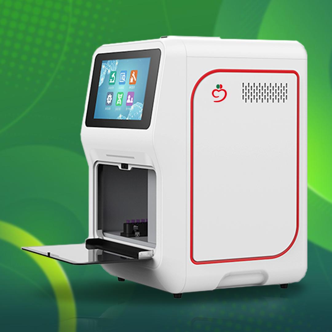 Експресен PCR тест за коронавирус