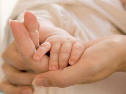 """Първото бебе за 2020 година в МБАЛ """"Бургасмед """"е момче!"""