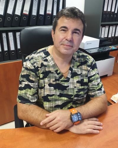 """Единственото отделение по гръдна хирургия в Бургаска област функционира на територията на МБАЛ """"Бургасмед"""""""
