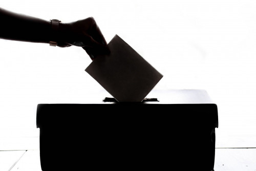 Разкриване на избирателна секция в МБАЛ