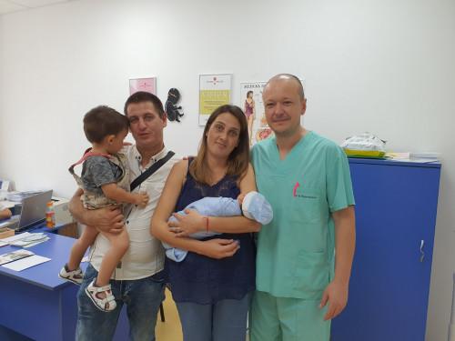 """Поредна пациентка избра да пътува от Плевен до Бургас заради лекаря си от """"Бургасмед"""""""